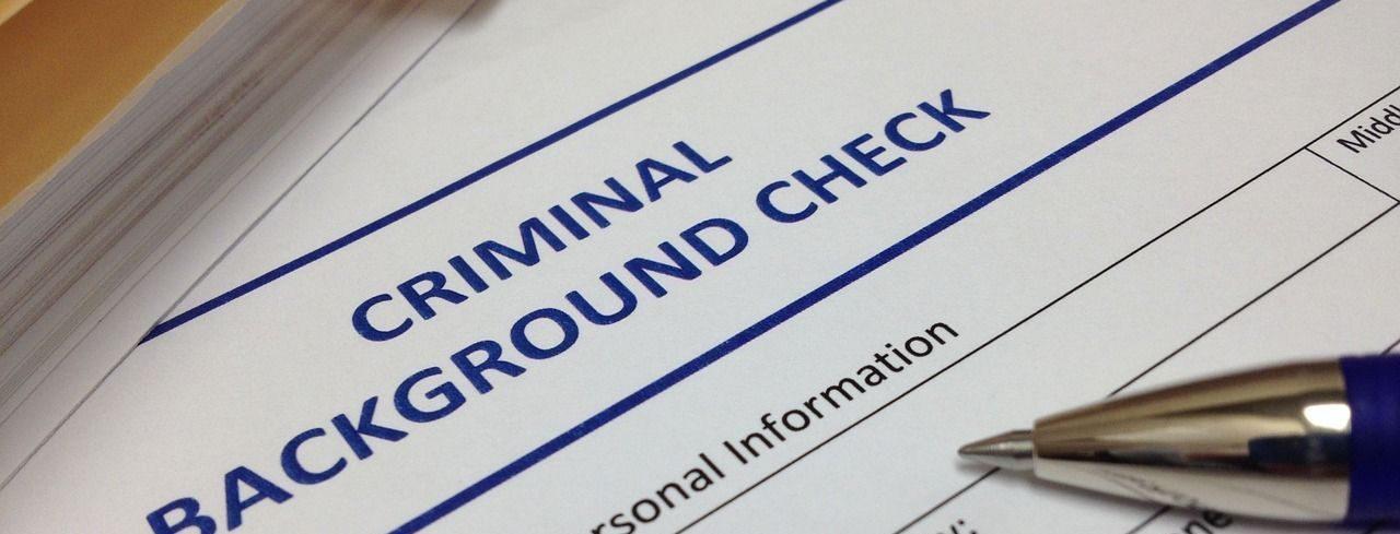 como sacar antecedentes penales